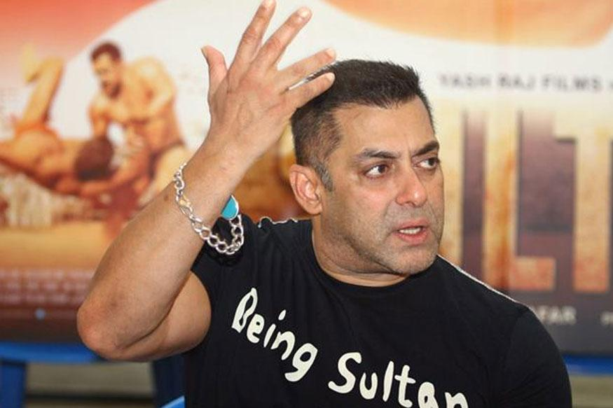 Salman Khan calls Dabangg 3 bigger than the first two films