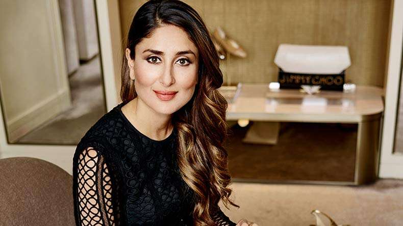 Kareena Kapoor Khan turns showstopper for designer Sabyasachi Mukherjee in LFW