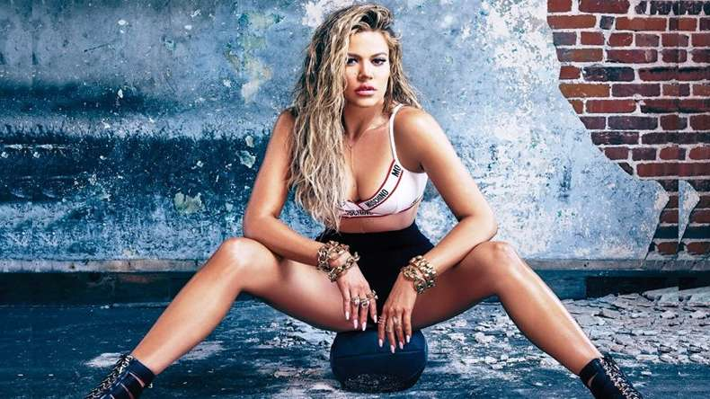 Khloe Kardashian doesn't find it easy to go on a diet