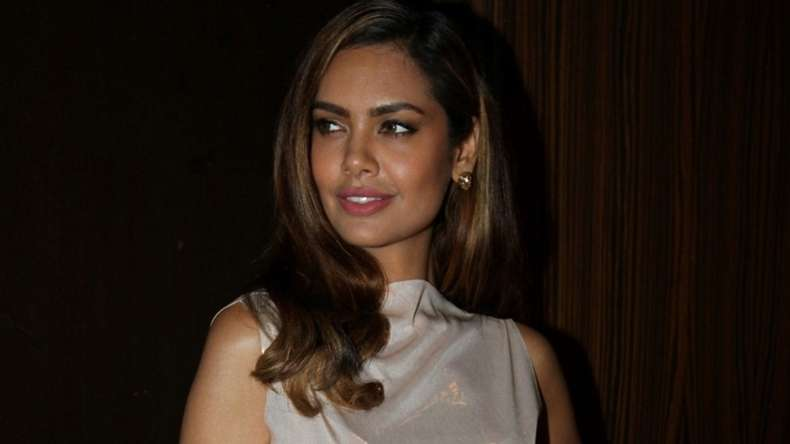 Esha Gupta doesn't believe in relationship goal