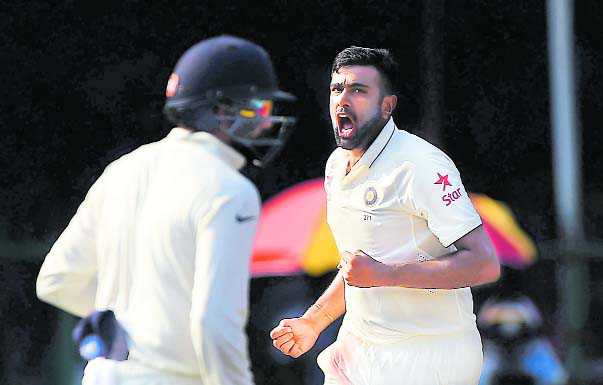 200 wickets in 37 Tests, Ashwin second quickest
