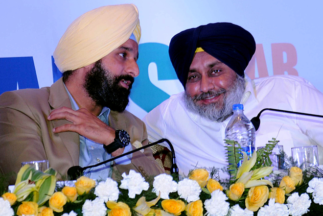 Deputy CM to dedicate single location largest solar power plant of the state on 29th Sept: Majithia