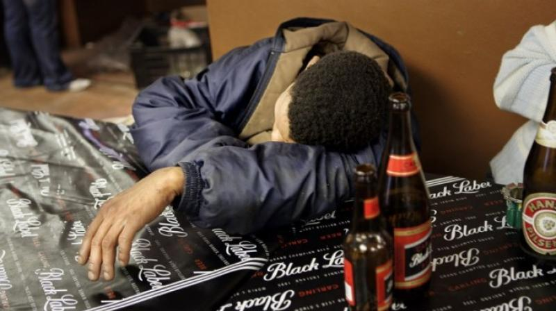 Weekly physical activity can avoid death caused by alcohol: study