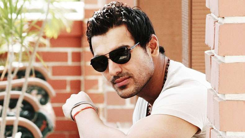 John Abraham turns singer for 'Force 2′