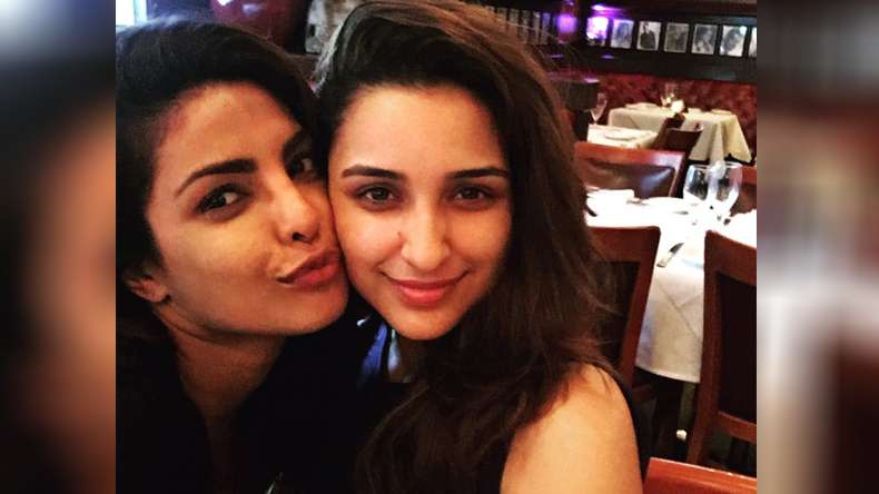 Waiting to share screen space with Priyanka: Parineeti Chopra