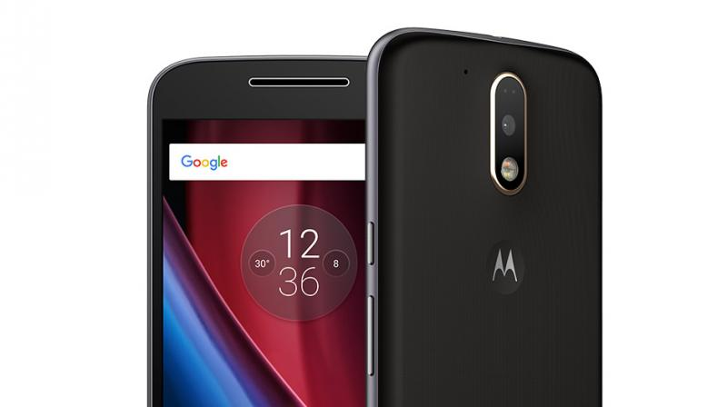 These Motorola devices are now receiving Android 7.0 Nougat update