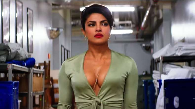 'Quantico' actress Priyanka Chopra says she will be okay