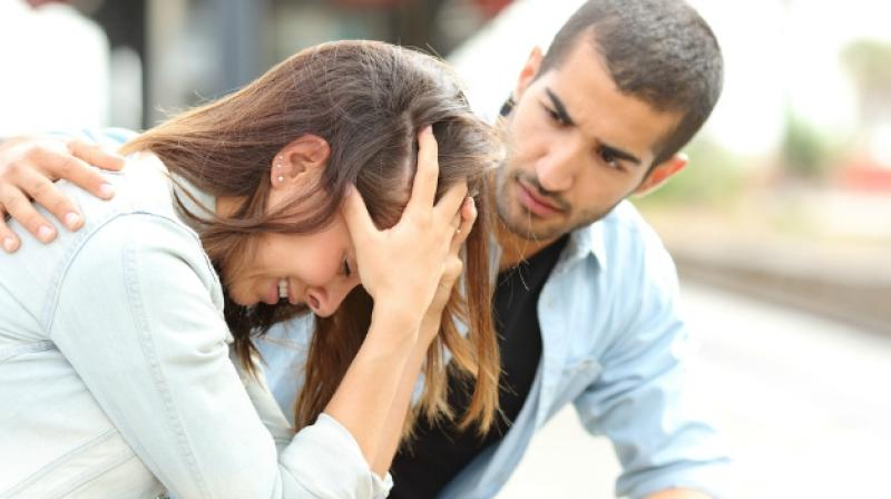 One stressful incident can lead to long-term trauma