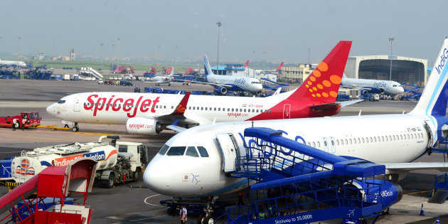 Three budget airlines told to shift flights to Terminal-2 from Feb 15
