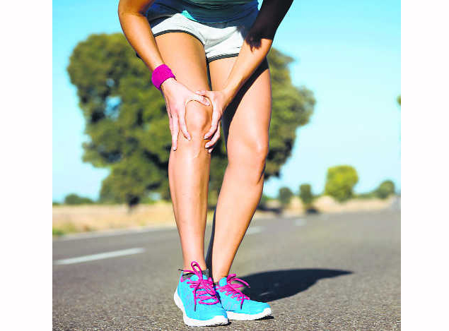 74-82% runners face injury: Research