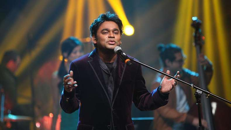 As AR Rahman turns 50, here are some of his chart-topping numbers