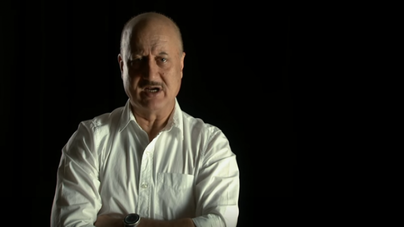 Kashmiri Pandits are still refugees in our own country: Anupam Kher