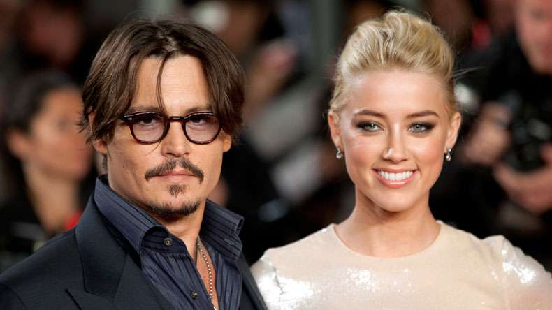 Hollywood star Johnny Depp and Amber Heard's marriage is finally over