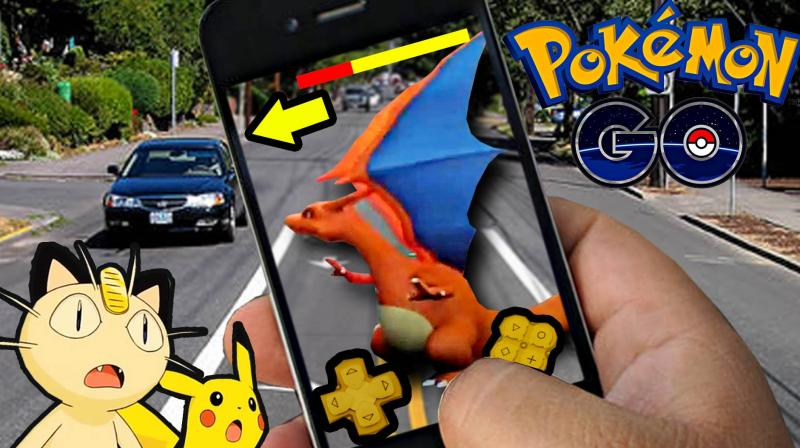 China blocks Pokemon Go, other AR games
