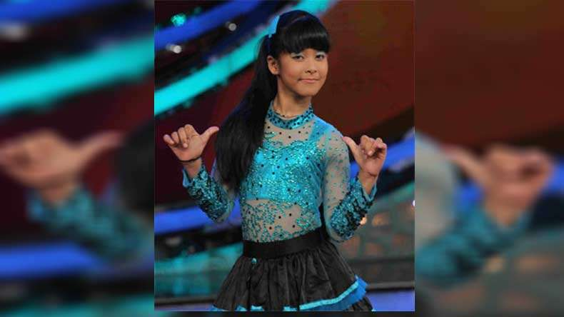 'Jhalak Dikhhla Jaa 9′ winner Teriya Magar keen to work in Bollywood
