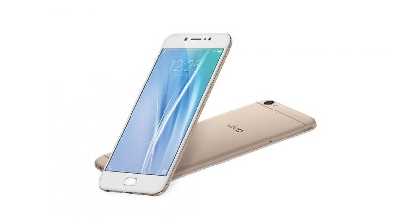 Vivo V5 Plus to launch on 23 Jan, here's everything you need to know