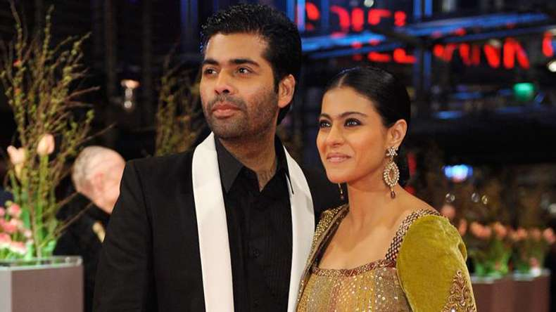 Sometimes relationship ends: Karan Johar on fallout with Kajol