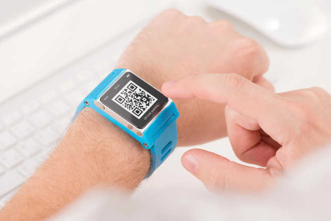 New tech lets you control smartwatches with just your breath