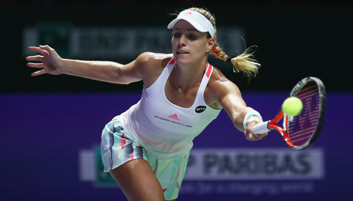 Dubai Championships: Angelique Kerber beats Monica Puig in straight sets; moves step closer to no.1 ranking