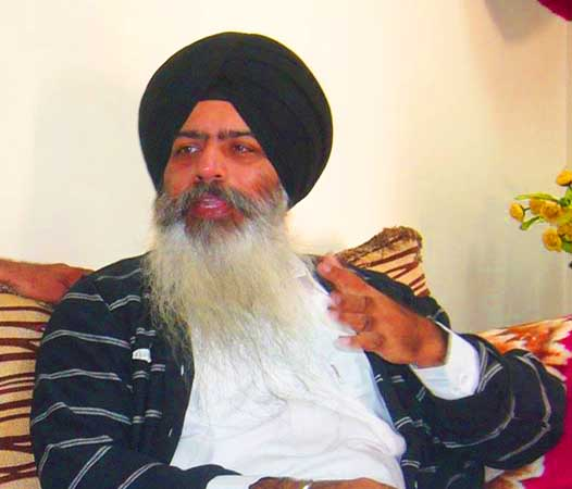 Dal Khalsa asks Union Minister Rijju to explain who will decide 'what's national and what's anti-national'