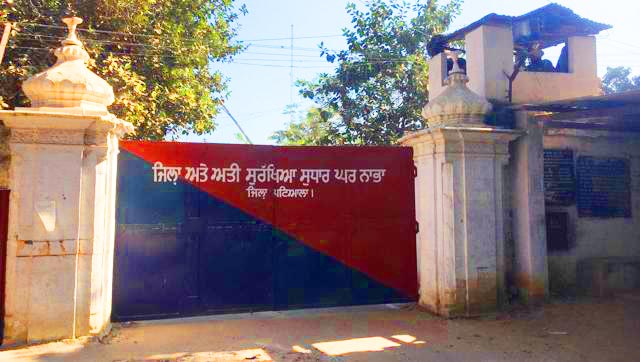 Another gangster involved in Nabha jailbreak arrested