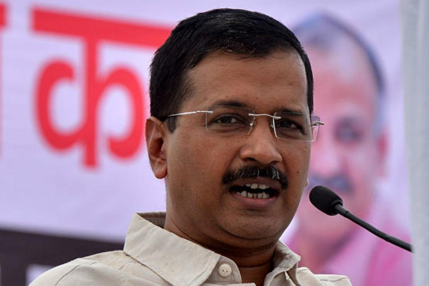 HC dismisses Kejriwal's plea to strike down Jaitley's reply