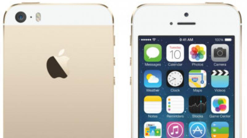 iPhone 5S comes cheap, thanks to Apple's latest deal