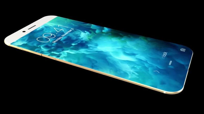 Leaks reveal iPhone to dump home button and Touch ID