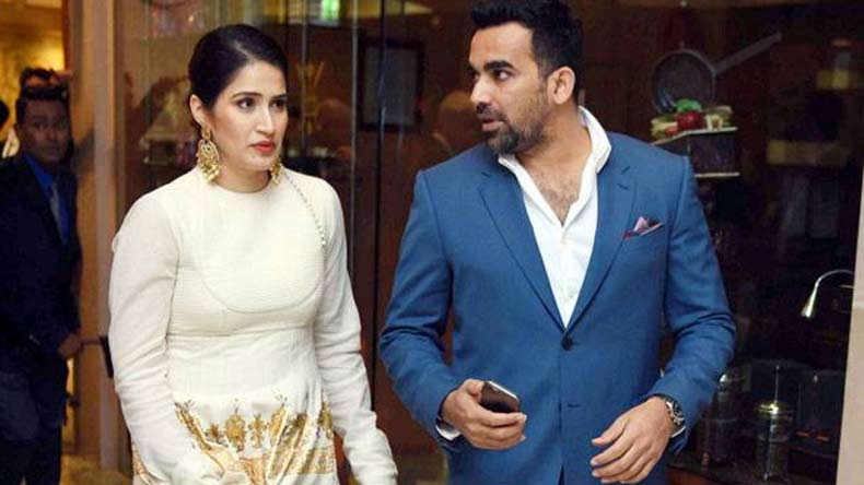 Sagarika Ghatge spills the beans about her rumoured link-up with Zaheer Khan