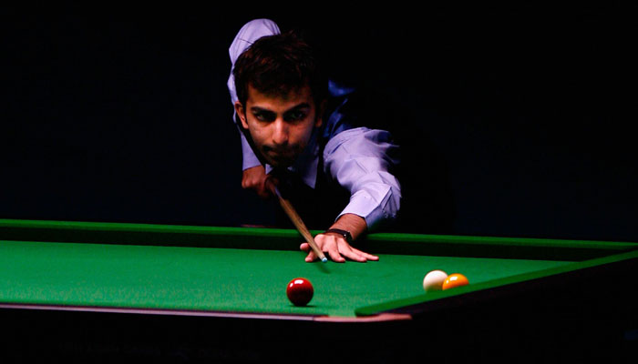 Greatness cannot be measured only on Olympic showing, says ace cueist Pankaj Advani