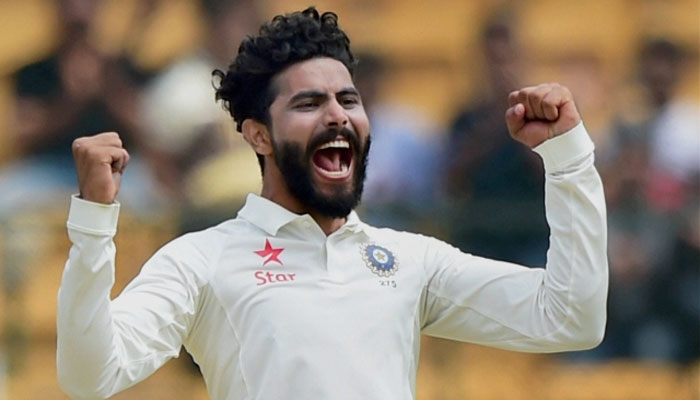 Stats that explain why Ranchi Test was personally Ravindra Jadeja's best ever