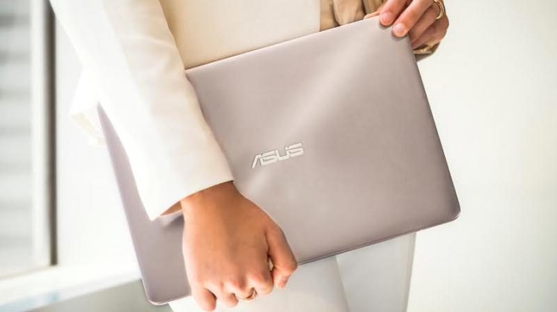 ASUS unveils ZenBook UX330 for Rs 76,990