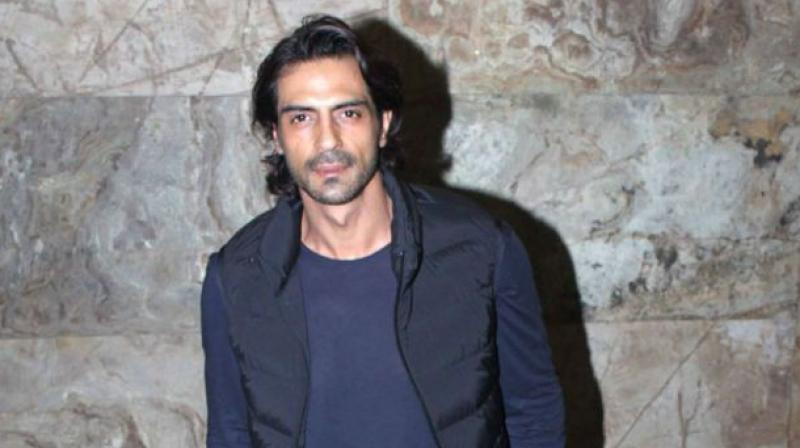 I might land up in jail if I reveal much about Daddy: Arjun Rampal