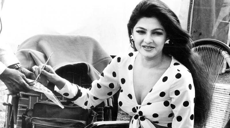 Non-bailable warrant against actress Mamta Kulkarni in 2000 crore drug case