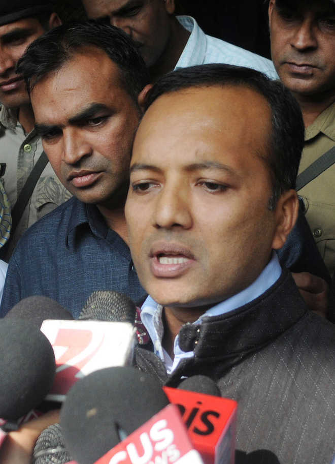 Coal scam: CBI files supplementary chargesheet against Jindal, others