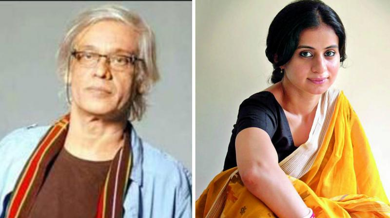 Now, Sudhir Mishra directs a short film