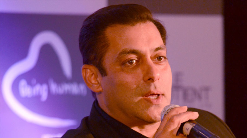 Rajasthan appeals Salman's acquittal in Arms Act case