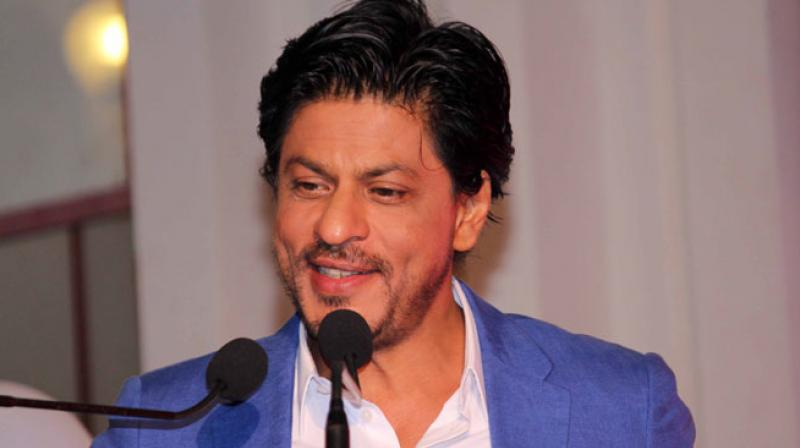 Actors should pick impossible roles: Shah Rukh Khan