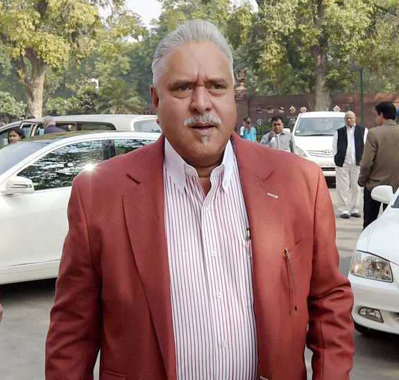 Extradition request for Mallya certified by UK Secretary of State: MEA