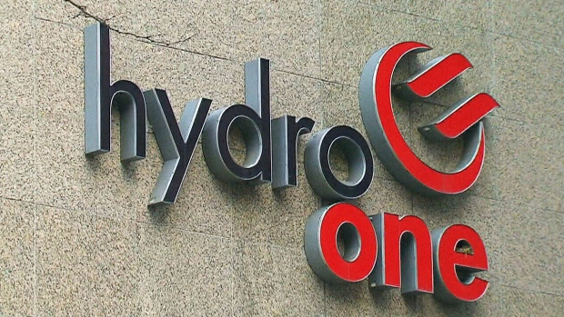 Government polling long before Hydro One sale found strong opposition to it