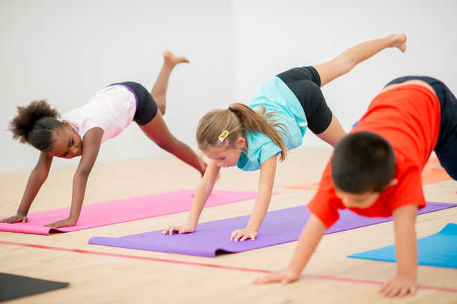10 mins of vigorous exercise may cut diabetes risk in kids
