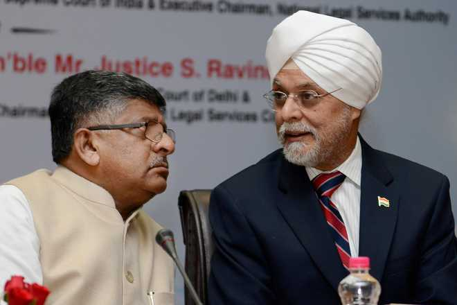 Absence of timely legal help to poor affects credibility: CJI Khehar