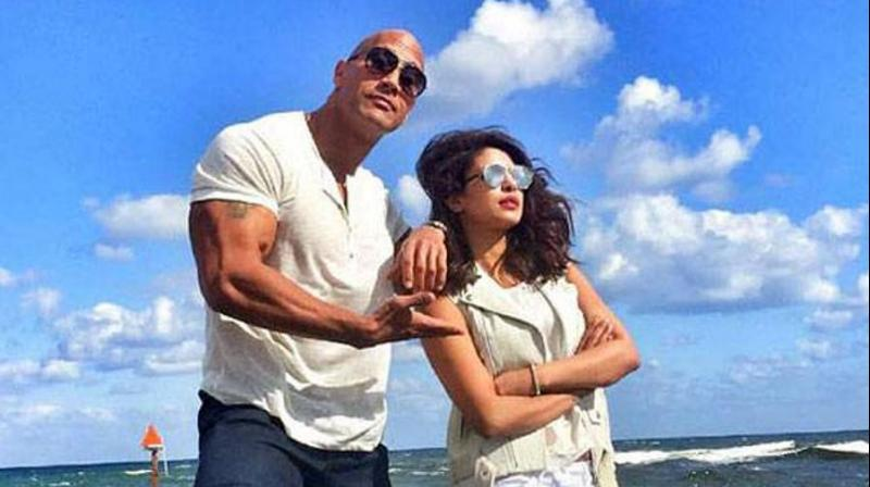I look forward to coming to your great country India, says Dwayne Johnson