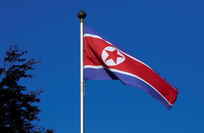 North Korean official calls US efforts to rid nukes a 'wild dream'