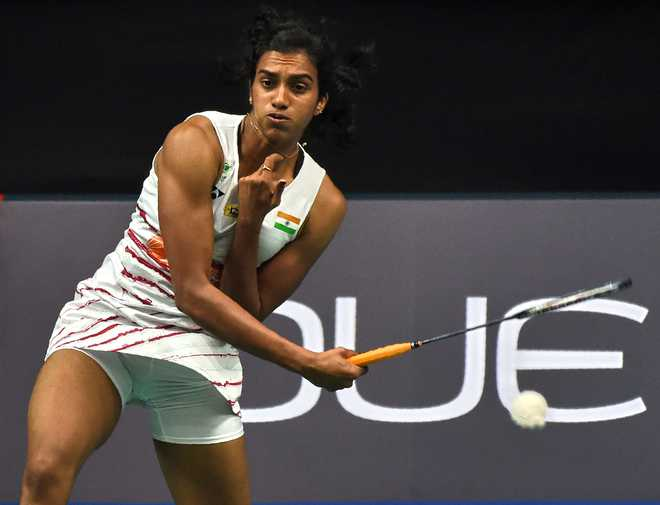 World Championships final was not in my mind, says Sindhu