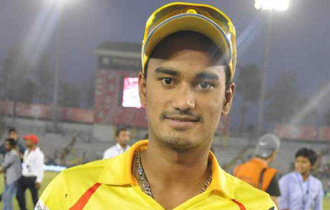 IPL: RCB's Pawan Negi terms team's humiliating 49 all-out 'part of game'