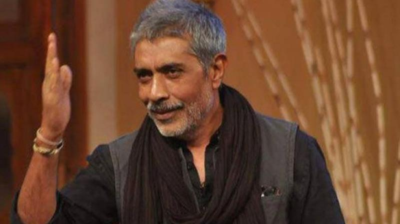 I'm happy that Lipstick Under My Burkha will release soon: Prakash Jha