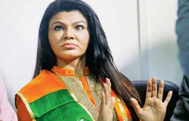 Rakhi Sawant's bail cancelled, fresh warrants issued