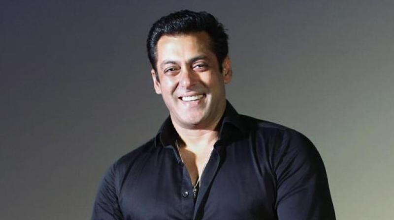 Zhu Zhu to promote Tubelight with Salman Khan