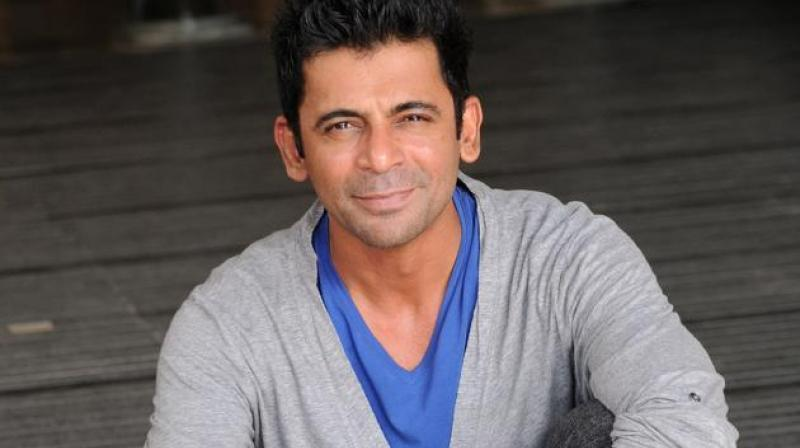 Want to entertain with dignity, money is not everything: Sunil Grover